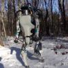 職場の仲間に迎え入れたくなる、最先端のロボット君!